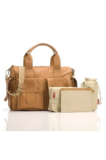 Loved by celebs the world over for its carry on capabilities - perfect for mums on the move.