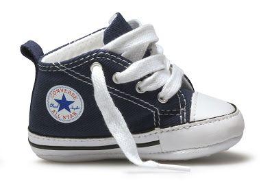 zapatillas converse bebe hombre