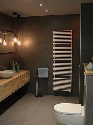 Solar heeft voor ABC Badkamers in Deventer een groot gedeelte van de ...