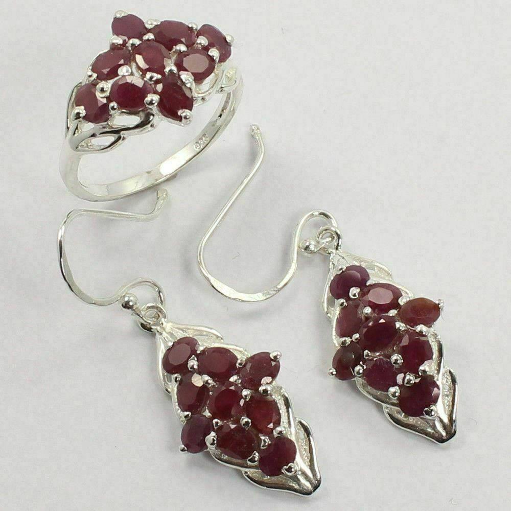 Ethiopian Opal Gemstone 925 Sterling Silver Party Wear Earring For Women