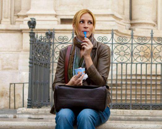 Jennifer Lawrence Eat Pray Love Eat Pray Love Movie Love Movie