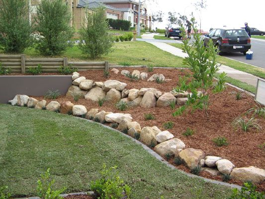 Lawn Edging Stones | Decorative Stone Edging For Gardens
