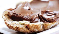 Nutella De Biomassa De Banana Verde Receitas Receitas Com