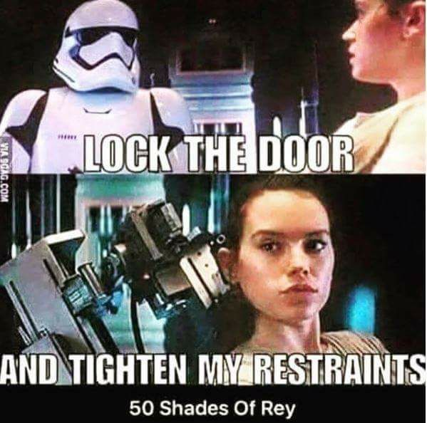 Well If You Insist Inappropriate Memes Star Wars Jokes Funny Star Wars Memes