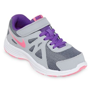 0443221dc6 Nike® Revolution 2 Girls Athletic Shoes - Little Kids found at @JCPenney  #MarketStreetFlo