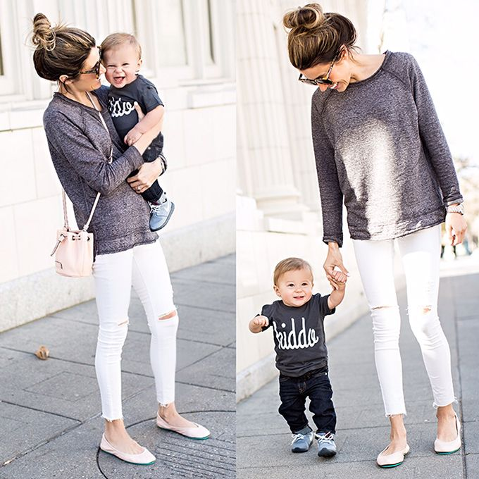 INSTAGRAM OUTFIT DETAILS | Hello Fashion | Young mom outfits, Stylish mom  outfits, Mom outfits