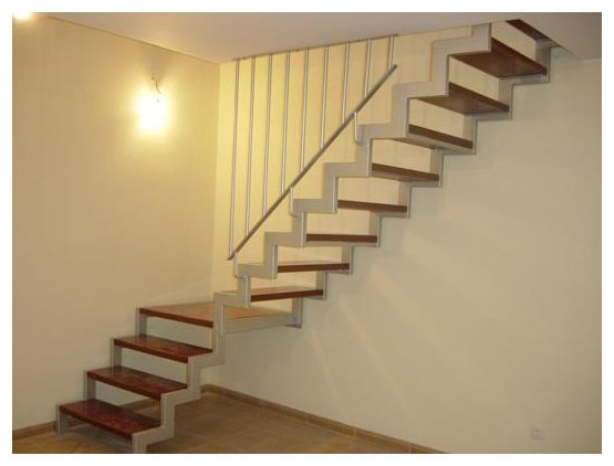 Escaleras de diseño escaleras de interior a medida escalera de ...