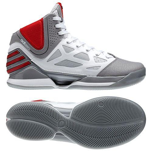 fee6a3e92fb Adidas DRose 4.0 by Archie Tolentino
