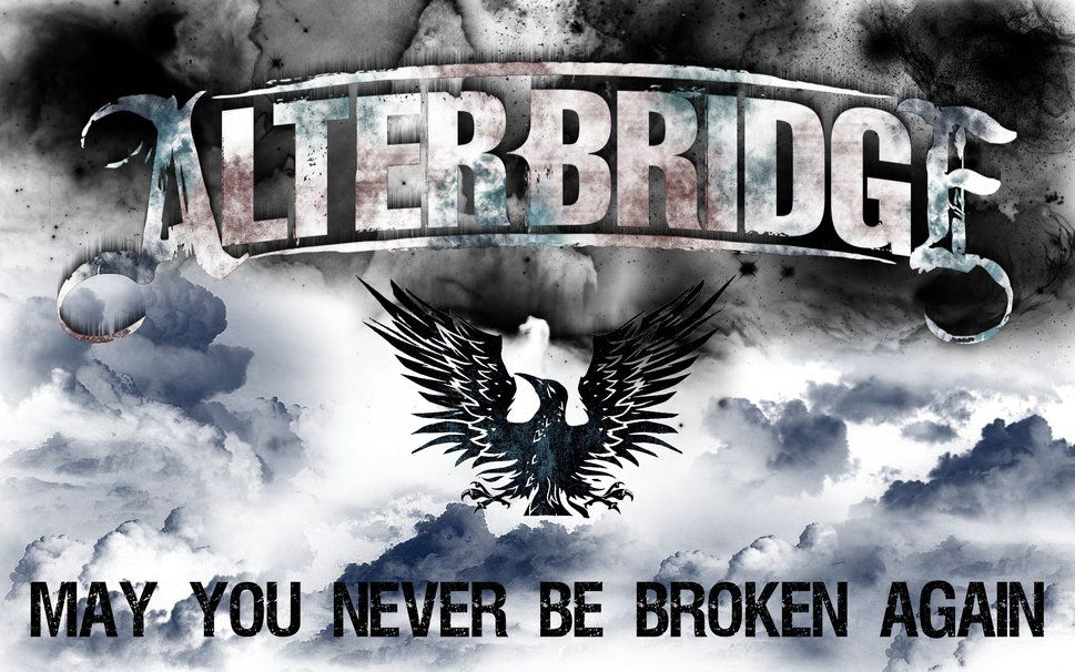 May You Never Be Broken Again With Images Bridge Wallpaper