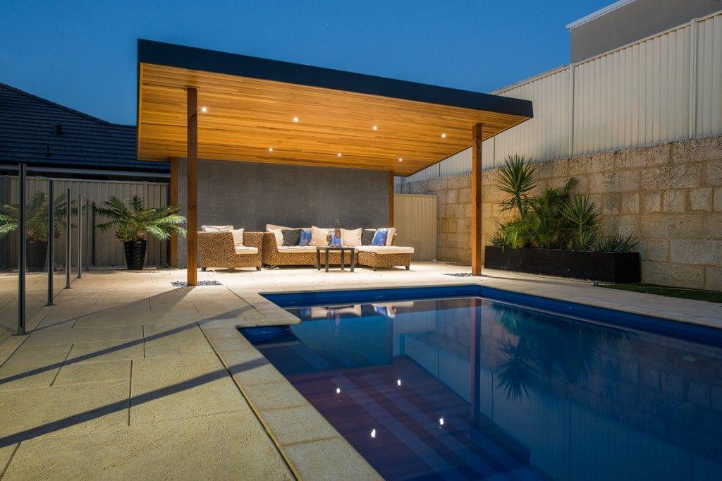 Pin By Emma Bain On Pergola Pool Gazebo Pool Designs