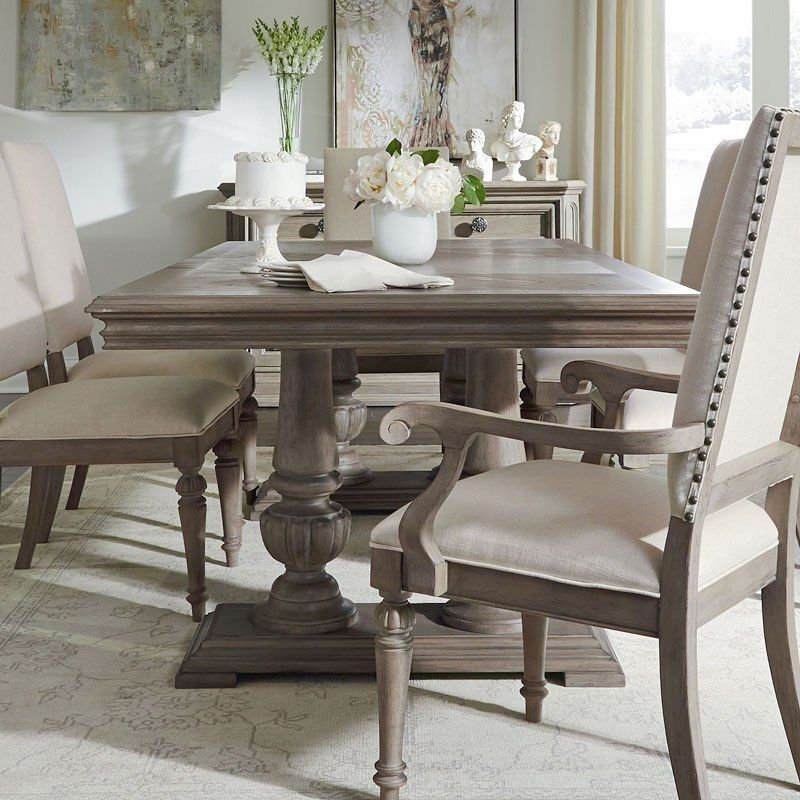 Manor House Rectangular Dining Table Dining Table Dining