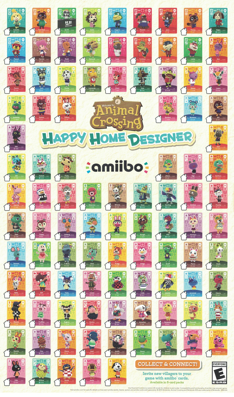 amiibo card poster Game Fandoms Pinterest