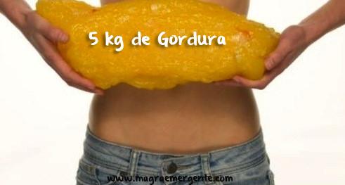 Como bajar de peso en 5 dias 5 kilos equal how many pounds