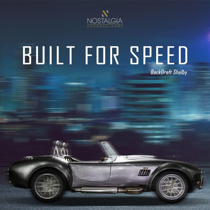 The culmination of one man\'s lifelong dream of building a sports car ...