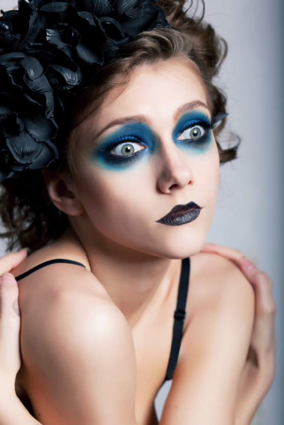 High Fashion Makeup | Midway Paris Beauty School - NYC ...