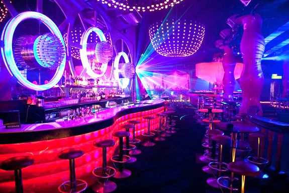 mixx discotheque pattaya thailand nightclub. Black Bedroom Furniture Sets. Home Design Ideas