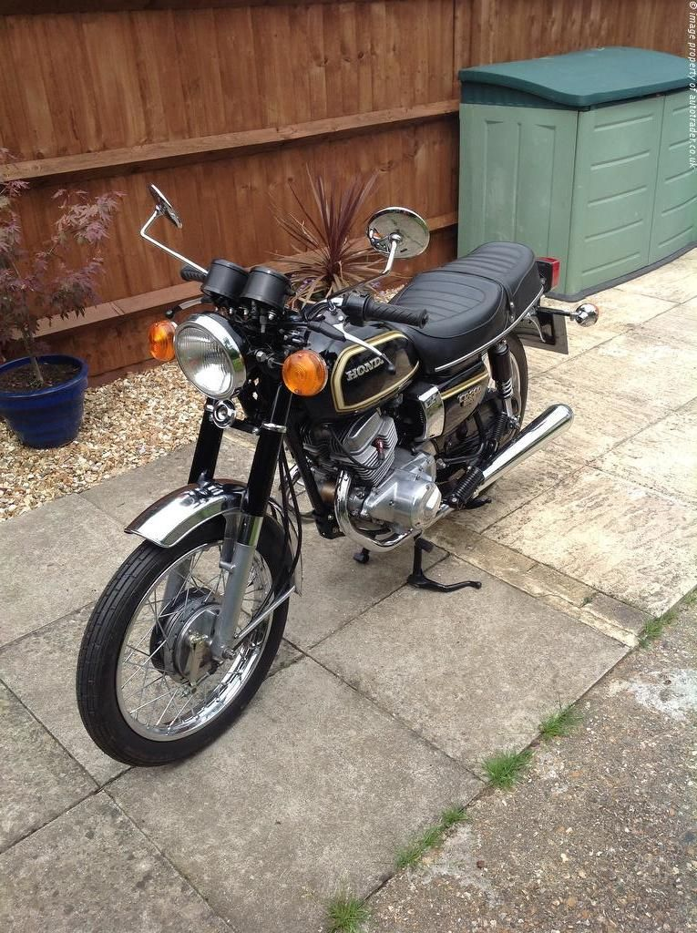 Honda CD200 Benly I Hated This Thing Worst Bike Ever Had The Missfortune To Have Ride For A Time Yuk Kinda Looks Like Slug Too Oh Yeah