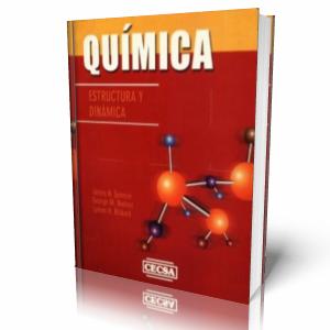 LIBROS GRATIS QUMICA  ESTRUCTURAS Y DINMICAS  Libros Gratis