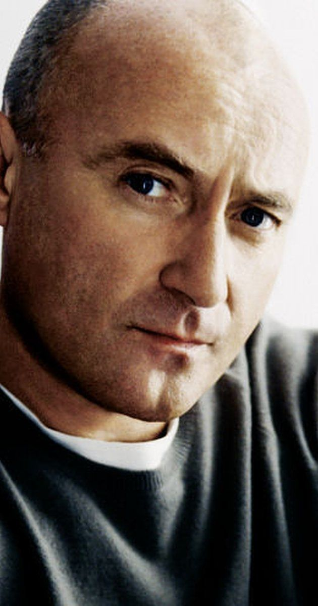 Phil Collins was born in Chiswick, London, England, to