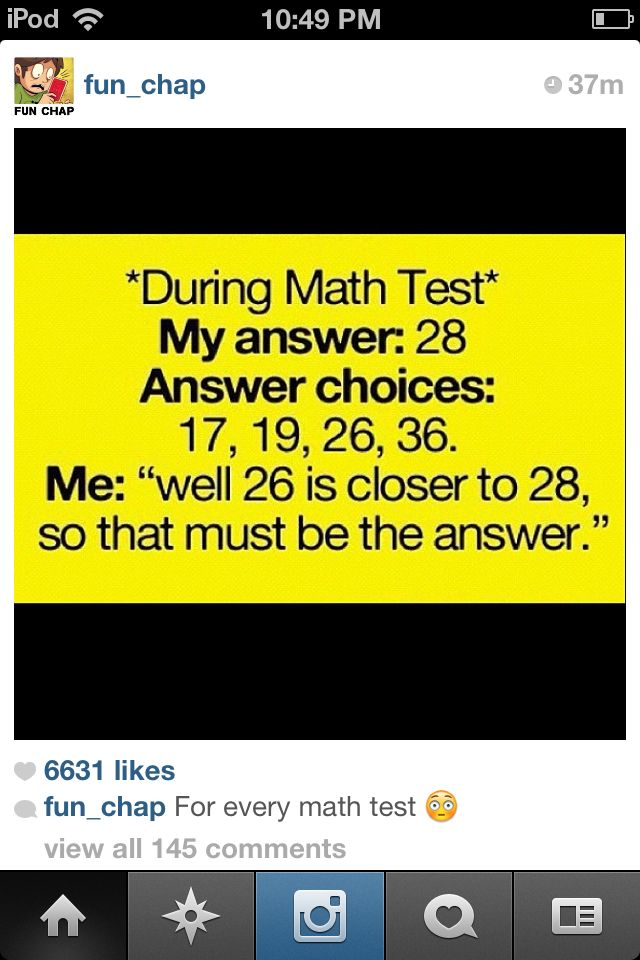 High School Math Classes