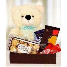 Cutie Pie Love Dubai Birthday Gift Delivery Send Gifts Online