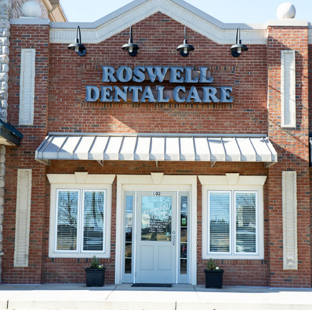 Part of our commitment to serving our Atlanta area patients includes providing information that helps them to make more informed decisions about their oral health needs and the dental treatments they are receiving. Contact us at if you have any questions or would like to schedule an appointment. http://roswelldentalcare.com/