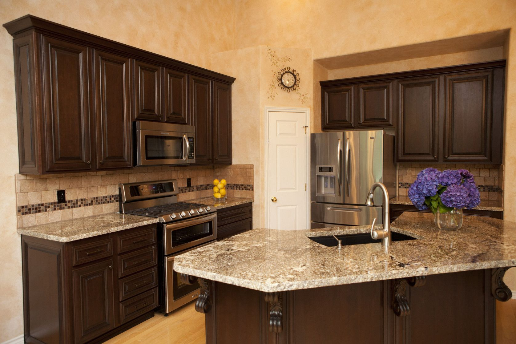 2018 What is the Cost Of Refacing Kitchen