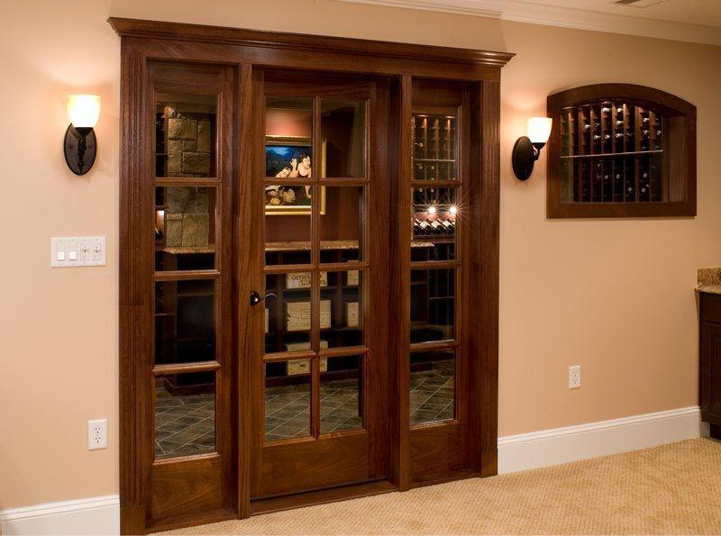 Vigilant Wine Cellar Door Gallery Image 1 - Allen