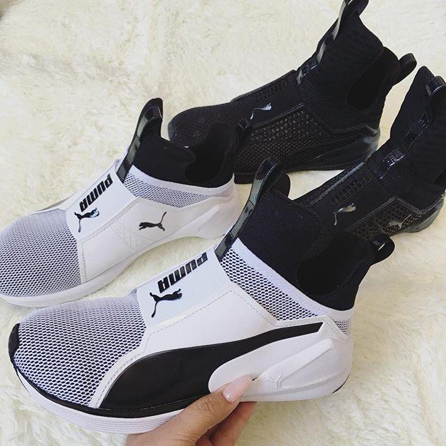 kylie x puma shoes