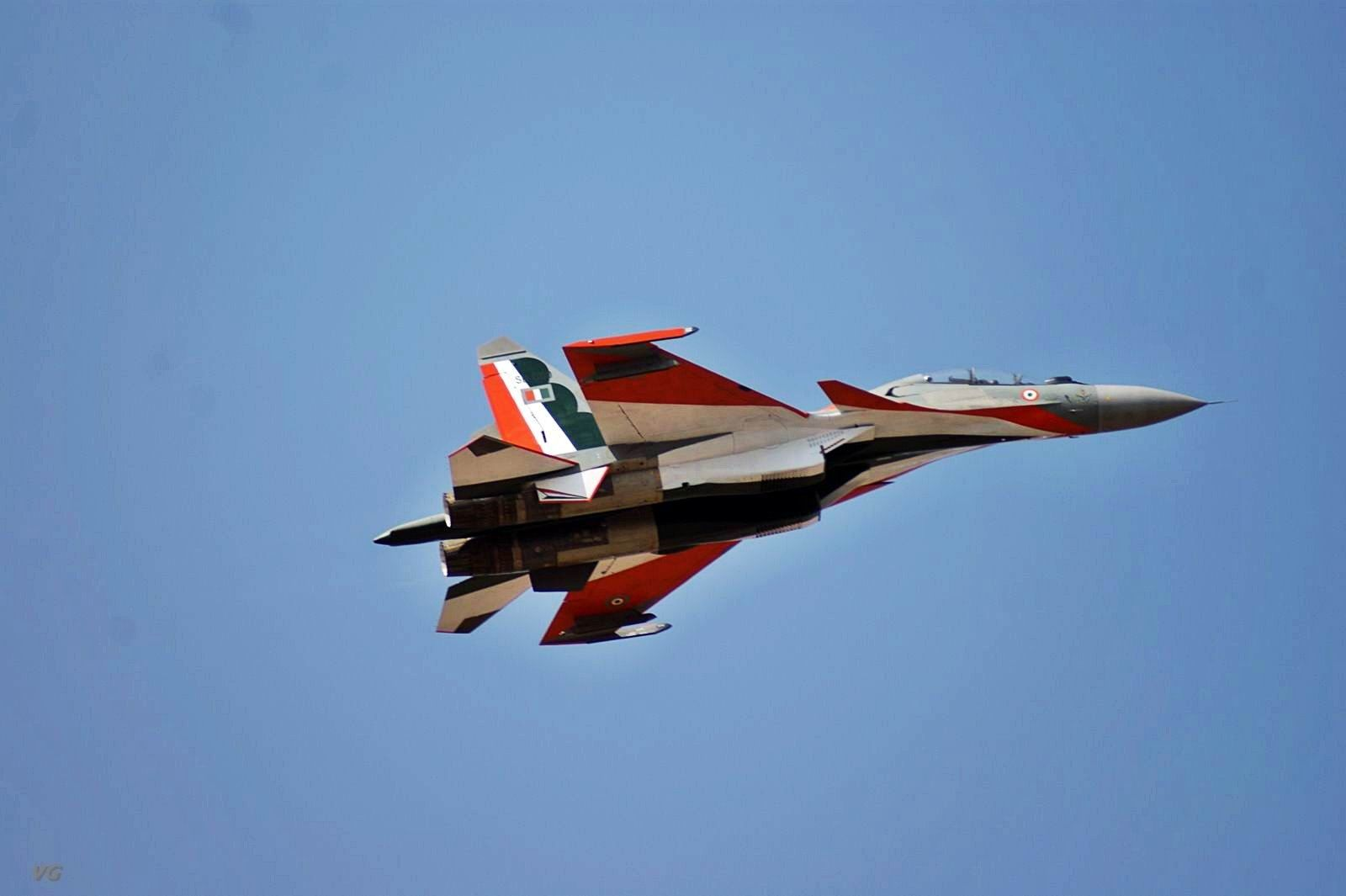 mexican air force the indian air force will deploy two