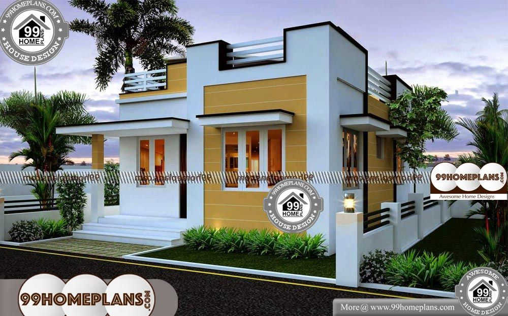 24 30 House Plans Single Story 545 Sqft Home 24 30 House Plans Single Storied Cute 2 Be Architectural House Plans Row House Design Small House Front Design