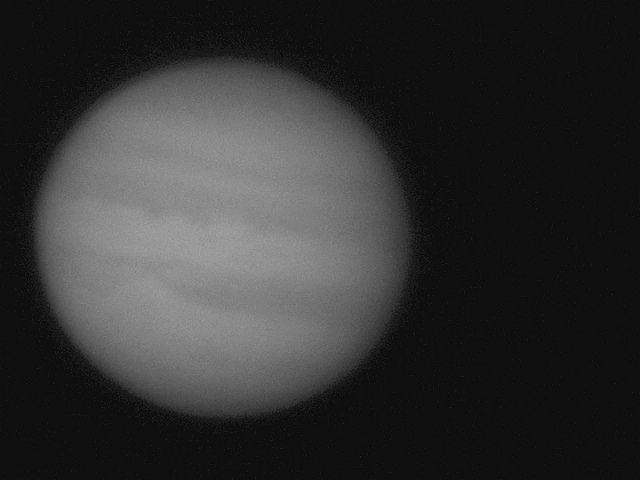 Jupiter Impact Video, via Flickr.