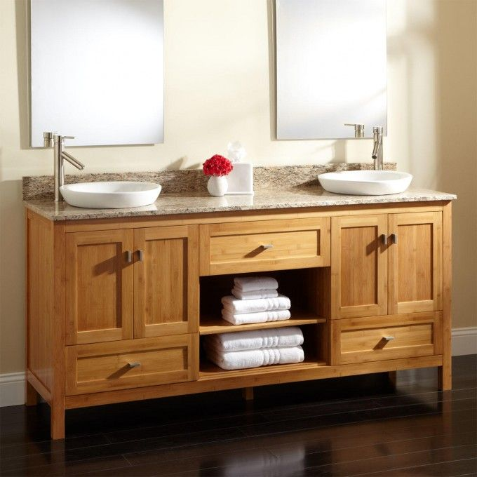 Best Of Unfinished Wood Bathroom Vanity Cabinets
