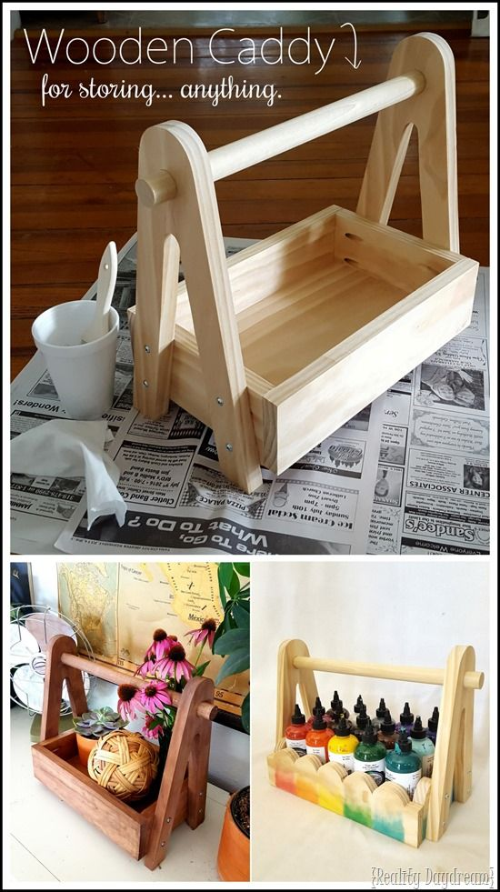 Unicorn Spit Wooden Caddy Box Es Pinterest How To Plan