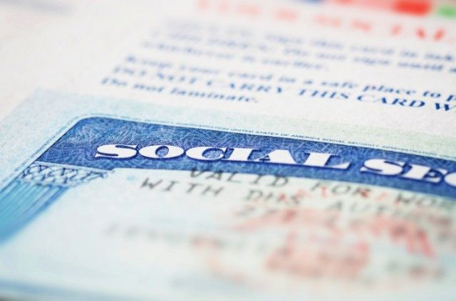 Weu0027ve all heard it before Social Security is going broke and will - social security direct deposit form