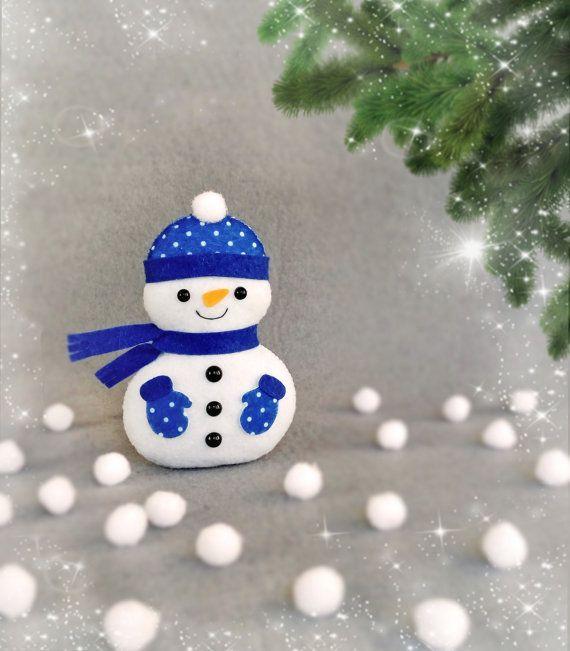 Rbol de navidad mu eco de nieve adorno decoraciones por - Arbol navidad nieve ...