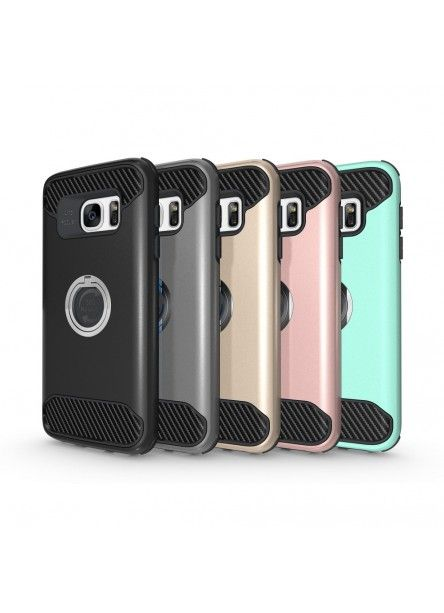 coque samsung s7 ring