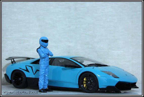 1/18 driver figure for lamborghini sv diecast by danielahandmade, $32.00 #lamborghinisv 1/18 driver figure for lamborghini sv diecast by danielahandmade, $32.00 #lamborghinisv