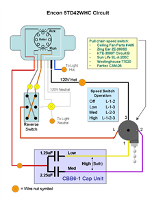 Encon Ceiling Fan Wiring Diagram from i.pinimg.com