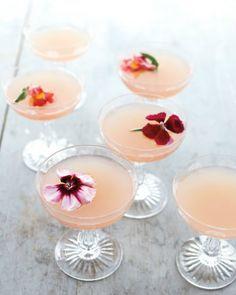 Trendy Wedding, blog idées et inspirations mariage ♥ French Wedding Blog: Vin d'honneur ? Non, un cocktail coloré