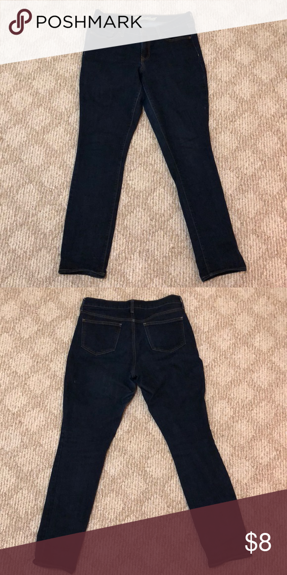 Old Navy Sweetheart Skinny Jean The best skinny jean for any girl with some  curves! My favorite Old Navy skinny jean. Dark denim and super comfy fit Old  ... 115e91c67