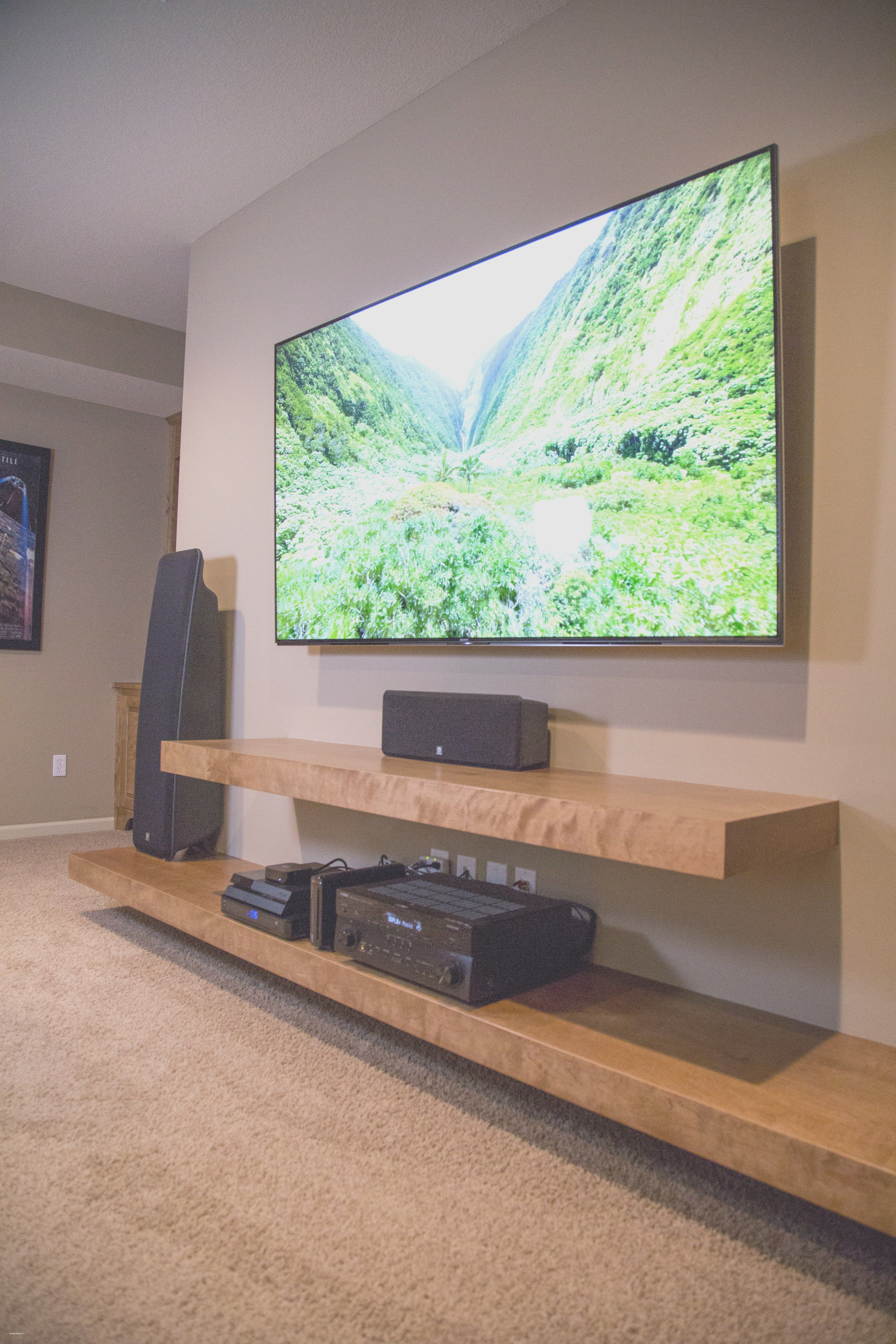 30 Beautiful Diy Tv Stand Ideas For Your Room Interior Living