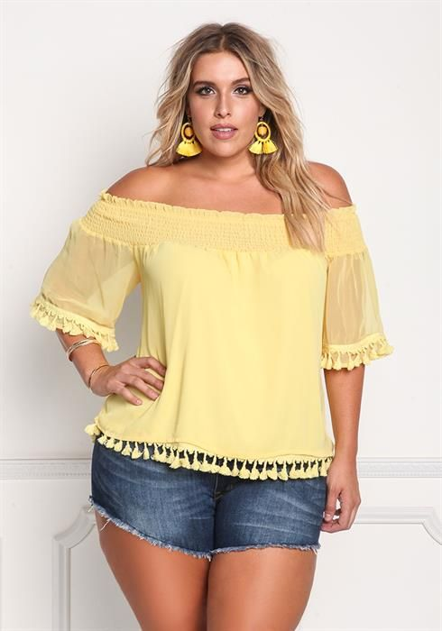 Plus Size Clothing Deb S