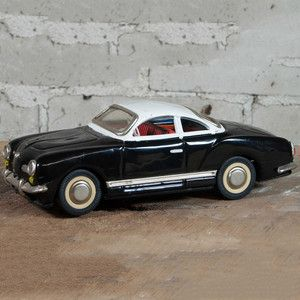 Friction Karmann Ghia, $64, now featured on Fab.
