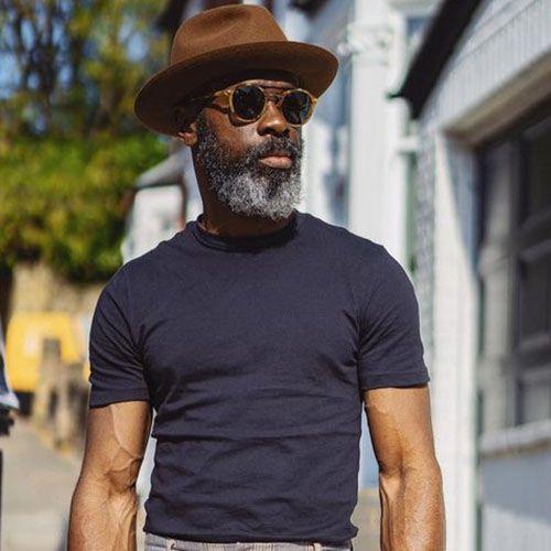 Photo of Bartliebhaber: 81 Bartstile und -formen, sortiert nach Gesichtsform. #beards #beardmen …