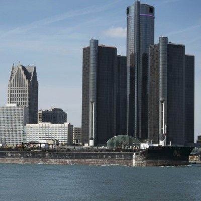 City · 10 Worst cities in the U.S. to visit