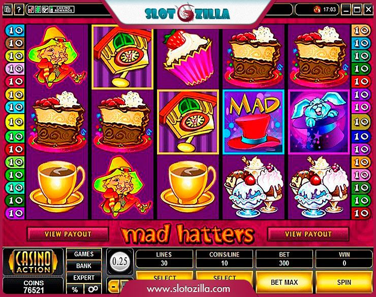 Pin by Slotozilla Free Slots on FREE Slots at Slotozilla