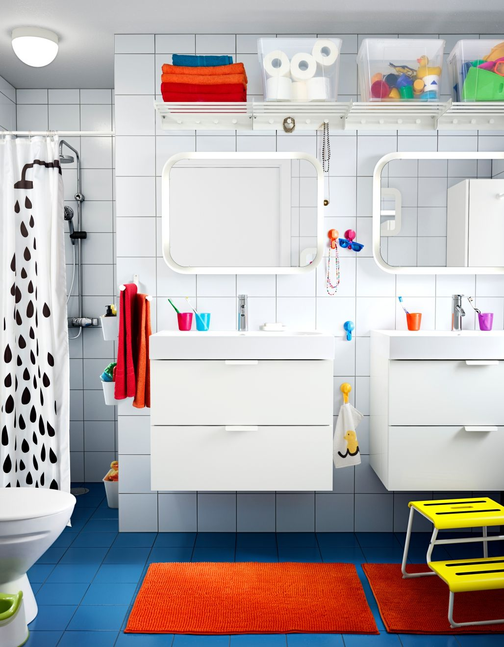A Gallery Of Bathroom Inspiration Kids Bathroom Design Kids Bathroom Childrens Bathroom