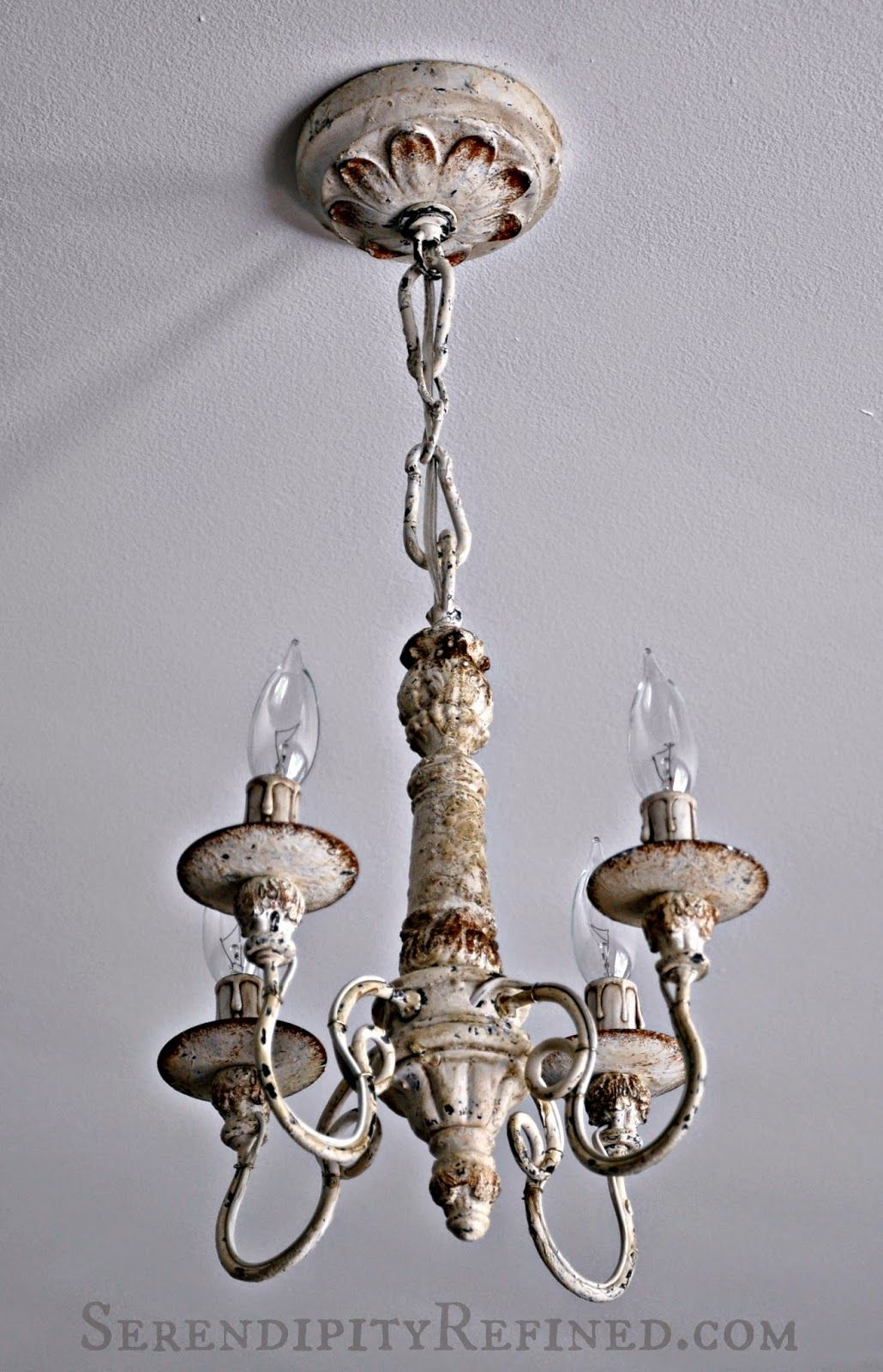 Serendipity Refined French Country Light Fixtures For The