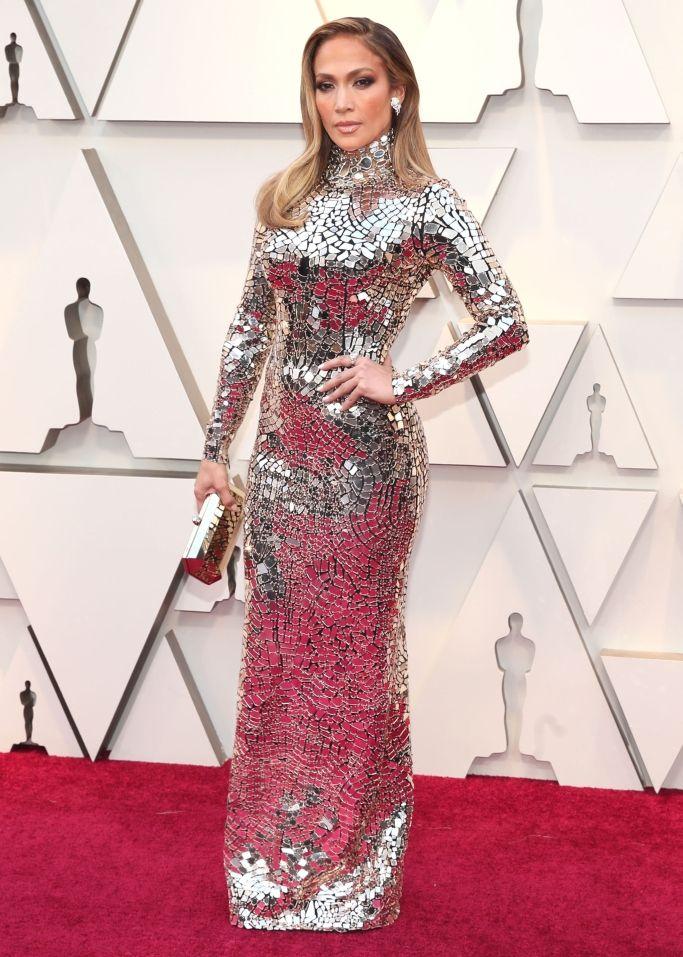 Jennifer Lopezs Best Red Carpet Fashion Moments | Vogue